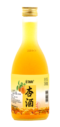 TaKaRa?杏酒<br/>360mL