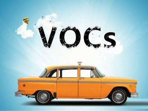 《石家莊市大氣污染防治條例(修訂)》,加強VOCs污染防治