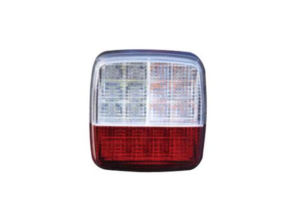 WY-HZH-8124 后組合燈