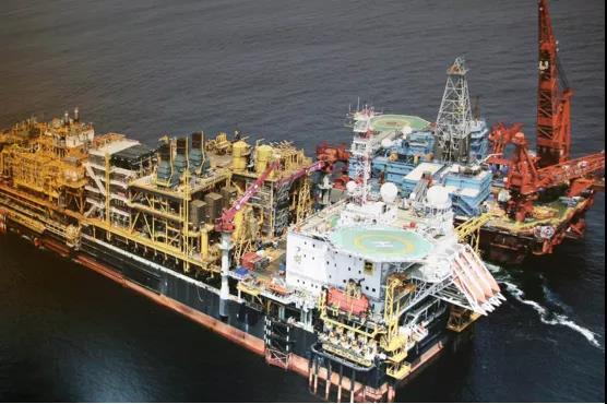 安哥拉  一季度中国进口安哥拉油气继续排第一